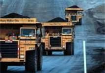 coaltrucks